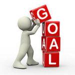 Goal clip art